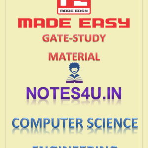 India's best online store notes and study material for ESE